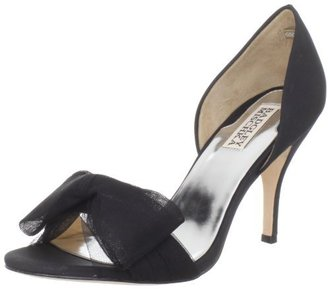 Badgley Mischka Women's Zandra Pump