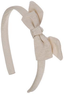 Forever 21 Textured Ribbon Headband