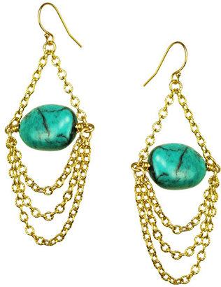 Urban Posh Zulu Earrings
