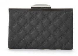 Rachel Roy Small Quilted Clutch