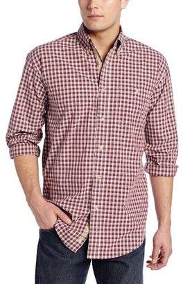 Wrangler Men's 20X Shirt Collection Buttons