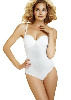 Body wrap bride the pinup strapless bodysuit - 49400