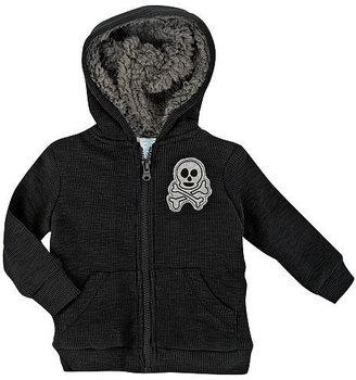 Amy Coe Boy Jacket Black