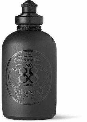Czech & Speake No. 88 Moisturising Body & Bathing Oil, 50ml