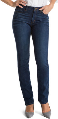 Spanx The Slim-X® Straight Jeans in Blue Wash