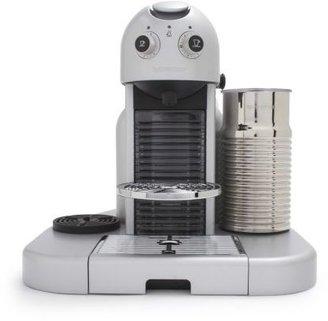 Nespresso Gran Maestria Espresso Machine, Platinum