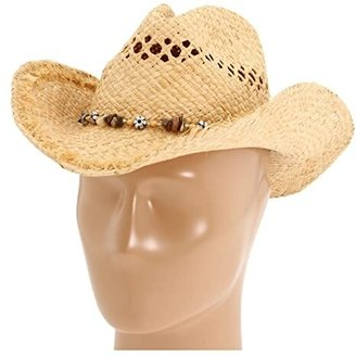 M&F Western 71044 (Bead/Flower) Cowboy Hats
