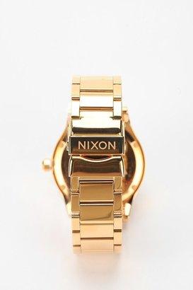 Nixon Camden Metal Watch