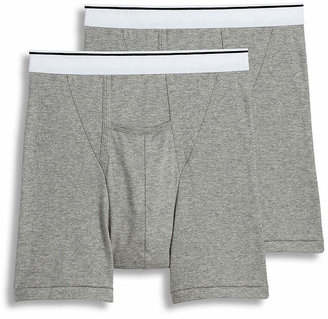 Jockey 2 Pair Pouch Boxer Brief - Men's
