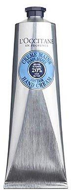 L'Occitane Shea Butter Hand Cream 5.2 oz.