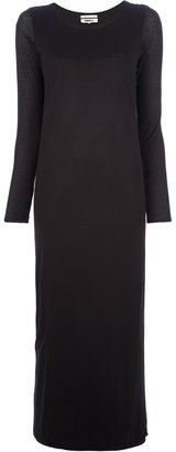 Maison Martin Margiela long-sleeved dress