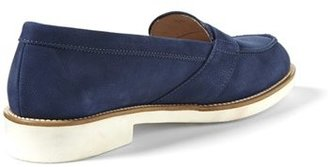 Tod's 'Ivy Light' Moccasin Loafer (Women)