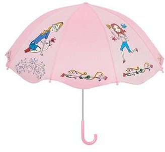 Characters Kids Umbrella