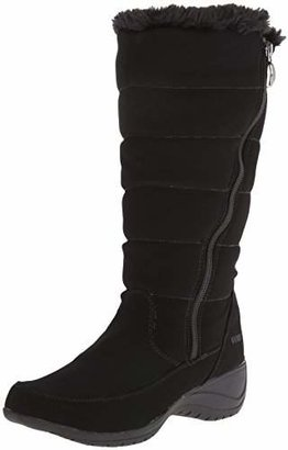 Khombu Women's Abby Snow Boot $24.80 thestylecure.com