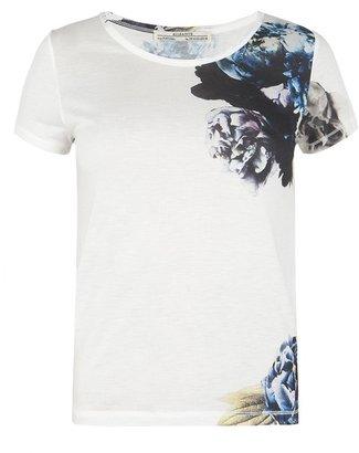 AllSaints Peony T-shirt