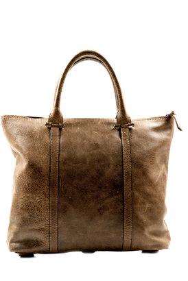 NU Large Lea Bag