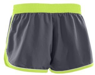 Under Armour Ladies' Great Escape Shorts II
