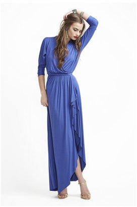 Rachel Pally Simi Dress Cobalt