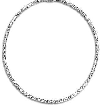Women's John Hardy Dot Chain Necklace $450 thestylecure.com