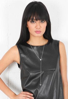Jennifer Zeuner Jewelry Gia Double Star Lariat