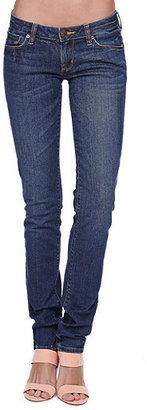 Bullhead Denim Co Blue Wave Skinny Jeans