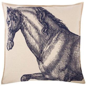 Thomas Paul Canvas Equus 22 Pillow