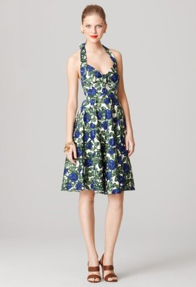 Milly Halter Carolina Dress