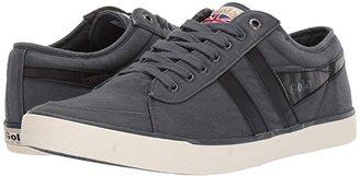 Gola Comet (White/Navy/Red) Men's Shoes