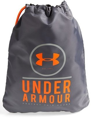 Under Armour 'Ozzie' Drawstring Backpack (Boys)