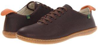 El Naturalista El Viajero N296 (Brown) - Footwear