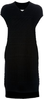 Maison Martin Margiela sleeveless knit dress