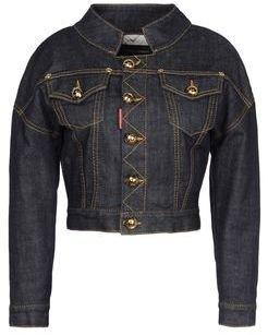 DSquared DSQUARED2 Denim outerwear