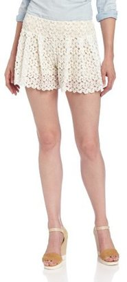 T-Bags Tbags Los Angeles Women's Lace Skort