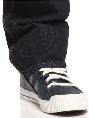 GUESS Huntington Slim-Fit Jeans, Blockade Wash