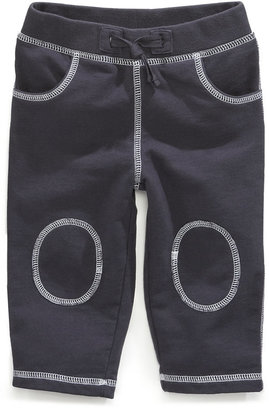 First Impressions Baby Pants, Baby Boys French Terry Pants