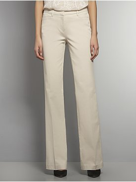 New York & Co. The 7th Avenue Gabardine Bootcut Pant - Petite