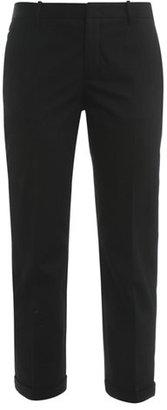 Jil Sander Neil cotton tailored trousers