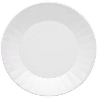 Dansk White Dinner Plate