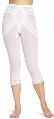 Rago Women's Plus-Size Capri Pant