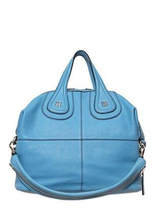 Givenchy Medium Nightingale Chic Leather Bag