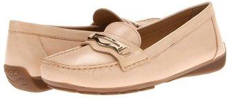 Geox D Grin 51 (Skin) - Footwear