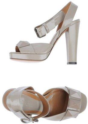 Kalliste Platform sandals