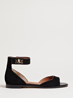 Givenchy Women's Ankle Strap Sandals