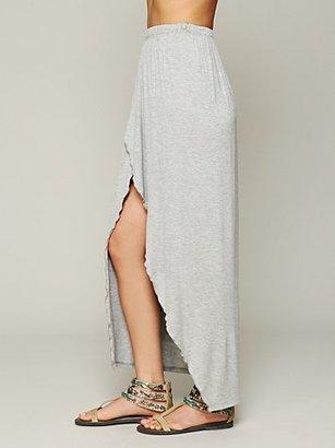 Free People Gypsy Junkies Winnie Wrap Skirt