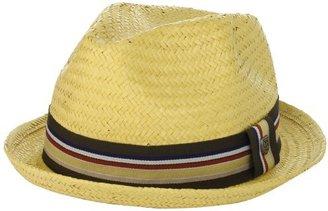 Brixton Men's Castor Hat