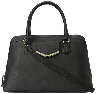 Calvin Klein - On My Corner H3GD11RP Satchel Handbags $228 thestylecure.com