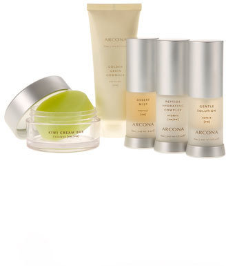 Arcona 'Basic Five' Travel Kit for Dry Skin ($125 Value)