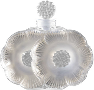 Lalique Two Flowers Perfume Bottle