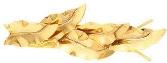Jennifer Behr petite leaf barrette