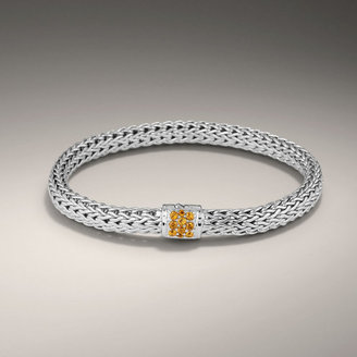 John Hardy CLASSIC CHAIN COLLECTION Small Bracelet